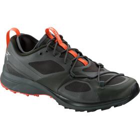 Arc'teryx M's Norvan VT Shoes Titan/Maple